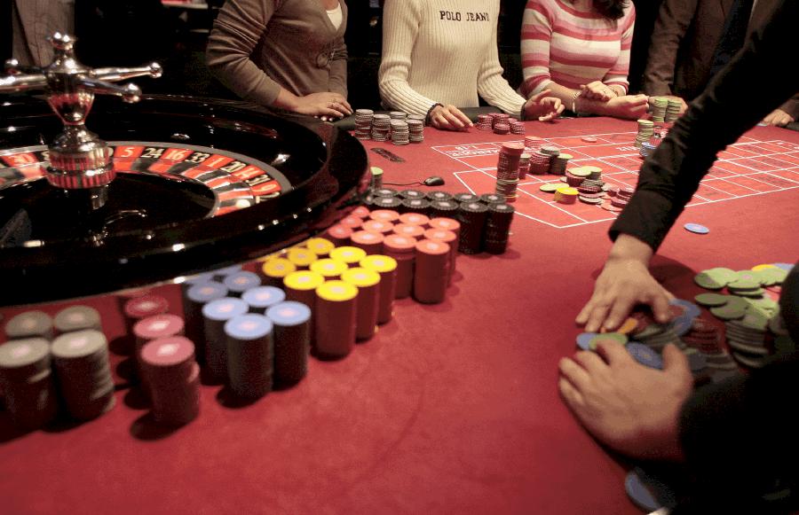 Cách đánh Roulette giúp bạn giành được chiến thắng bất ngờ