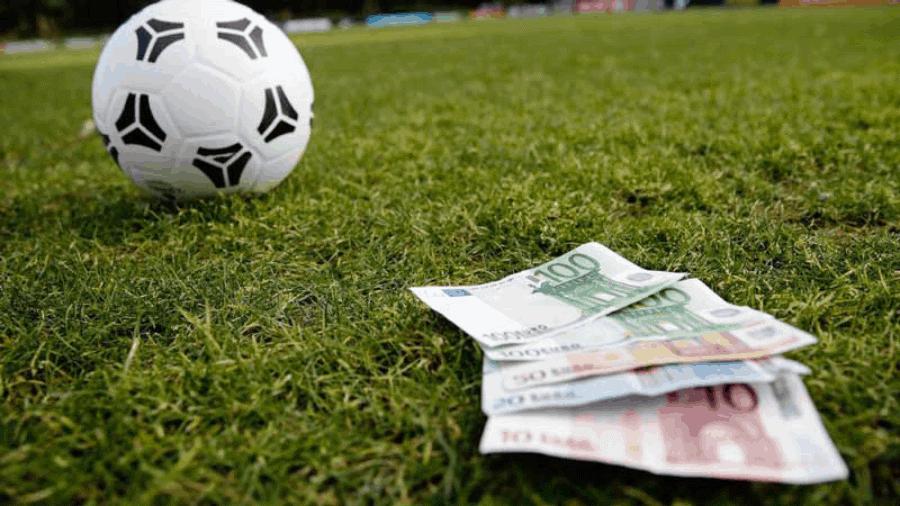 Thẻ cào điện thoại có phải là cách thức nạp tiền trong cá cược bóng đá?