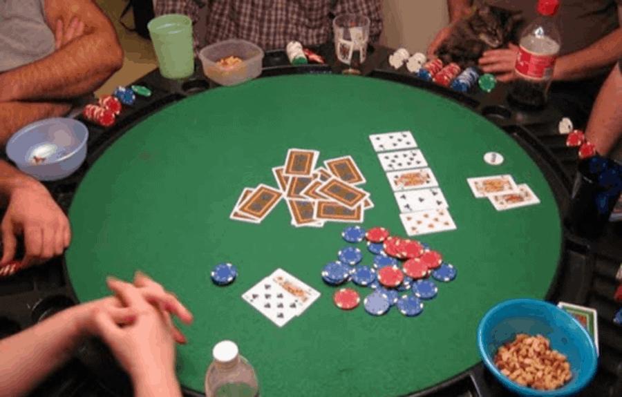 Cá cược với Poker bằng những mẹo chơi siêu đỉnh