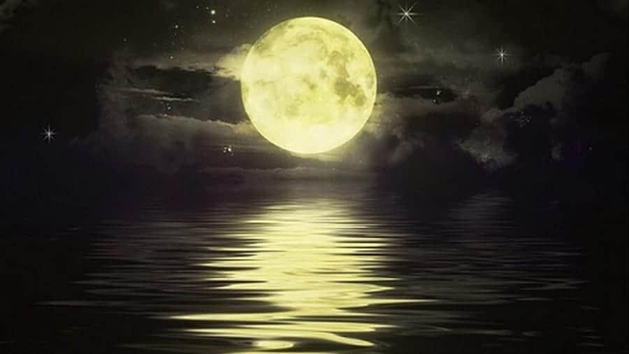Giải mã bí ẩn giấc mơ thấy mặt trăng điềm báo tốt hay xấu?