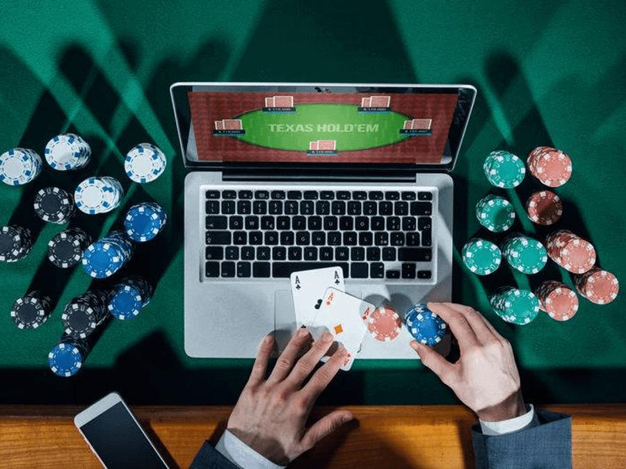 lam the nao de nang cao trinh do choi poker?