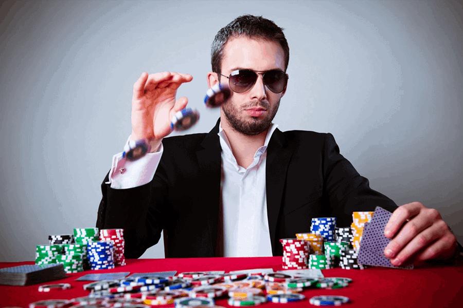 vi sao khi choi poker can co nha cai uy tin
