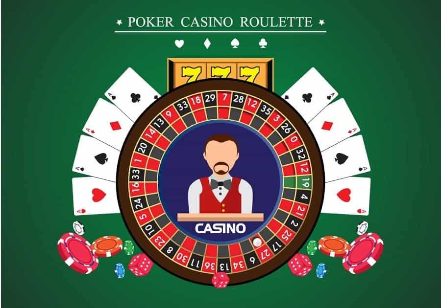 Xac dinh muc tieu ro rang khi choi Poker
