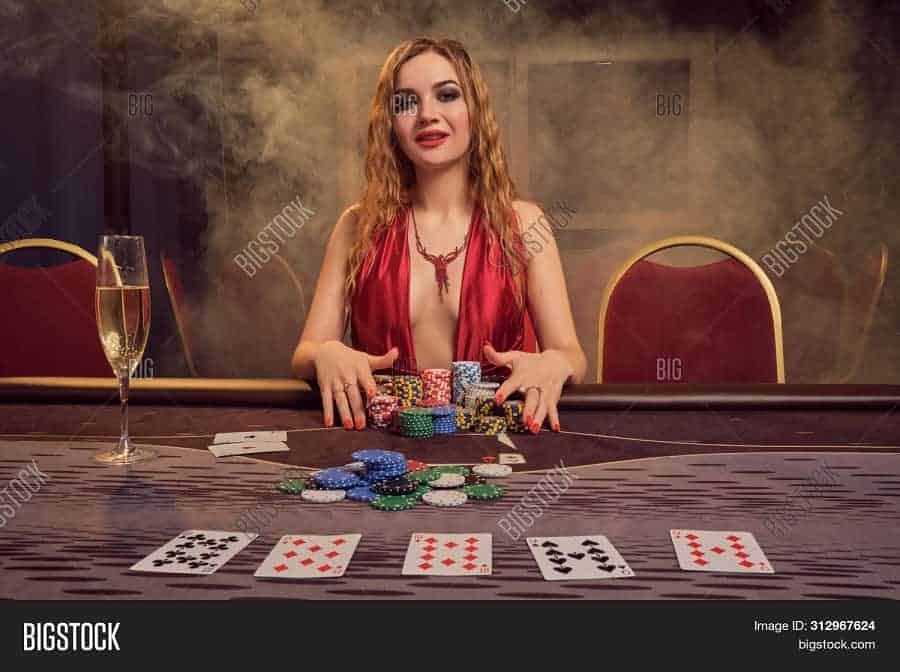 Meo it ma chat luong thi choi Poker se chat luong