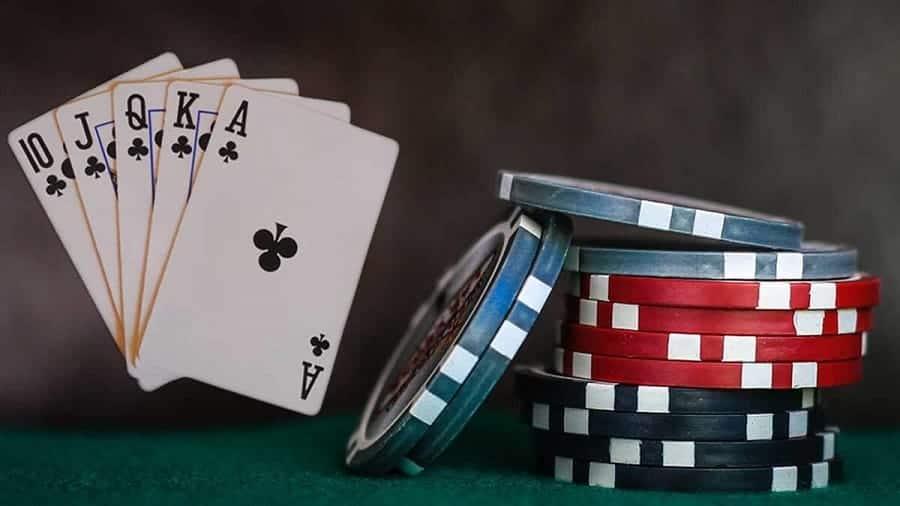Nguyên nhân của việc học bí quyết khi chơi Poker