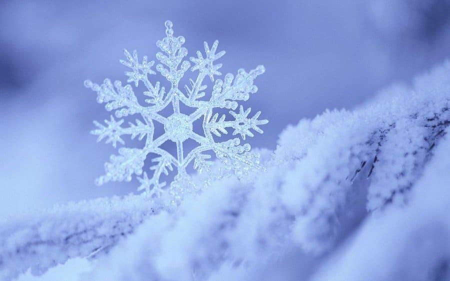 Giải mã giấc mơ nhìn thấy tuyết nên đánh con số nào?