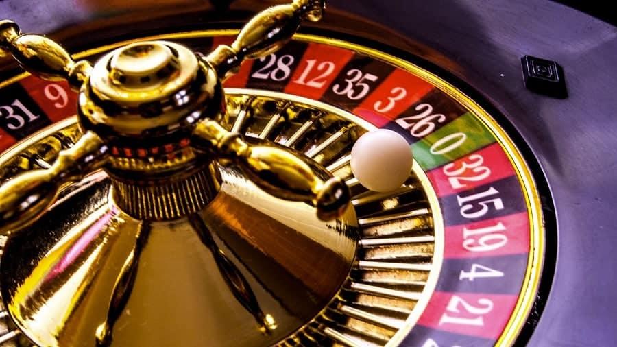 Các chiến thuật chơi Roulette online?