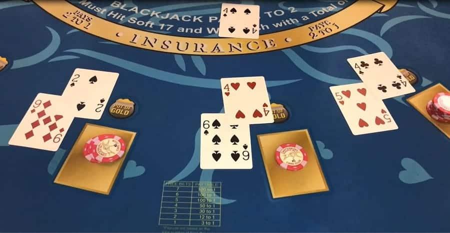 Nhung dieu phai nho de tranh thua o Blackjack