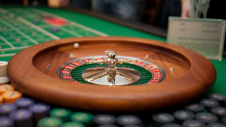 Cách chơi Roulette an toàn cho người chơi