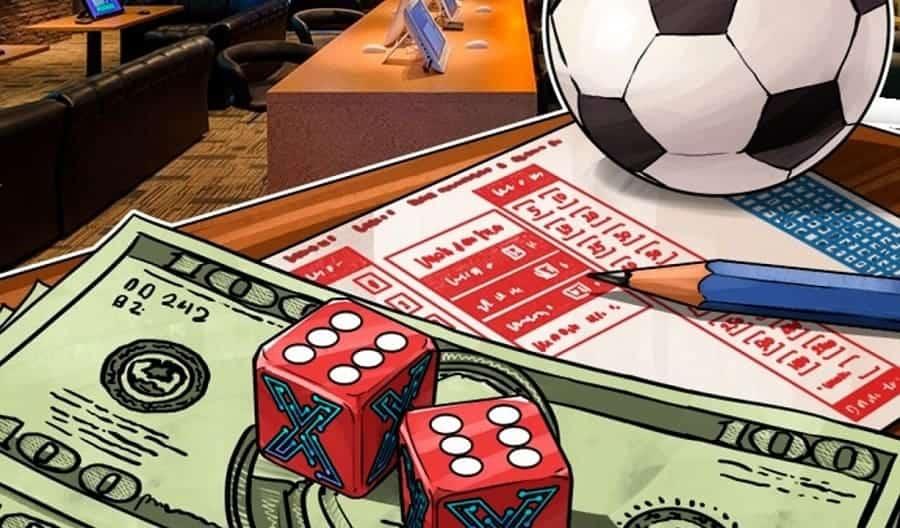 Mẹo giúp bạn chơi cá cược bóng đá giỏi hơn từng ngày