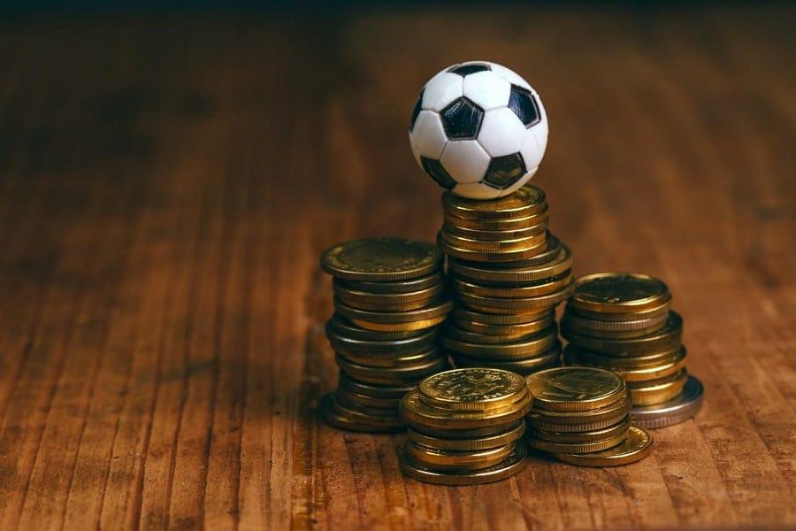 Cá cược bóng đá và kèo đặt cược vào những cú sút