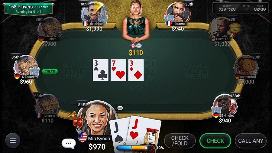 Khi bạn tham gia Poker thì cần phải lưu ý những điều gì?